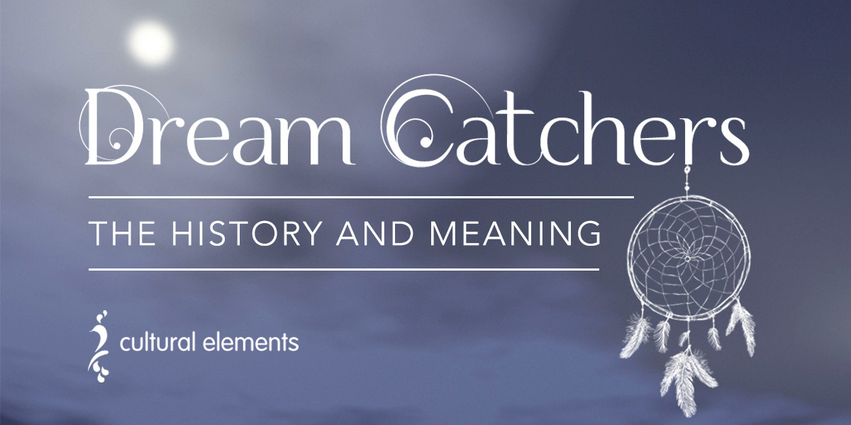 History Of Dream Catchers Stunning The History And Meaning Of Dreamcatchers Elements