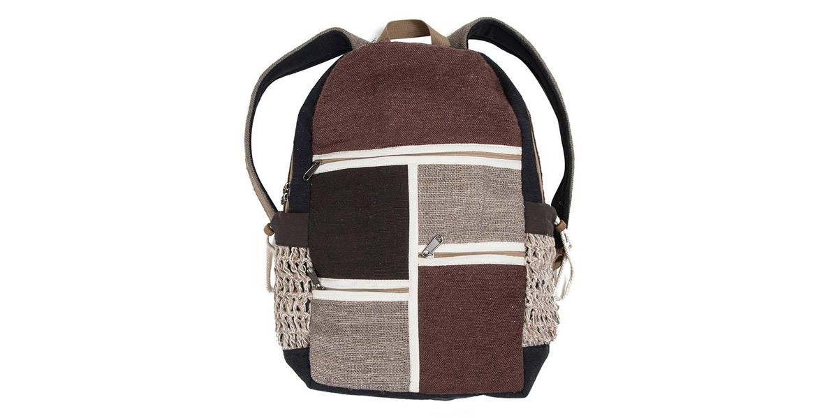 backpack for traveler