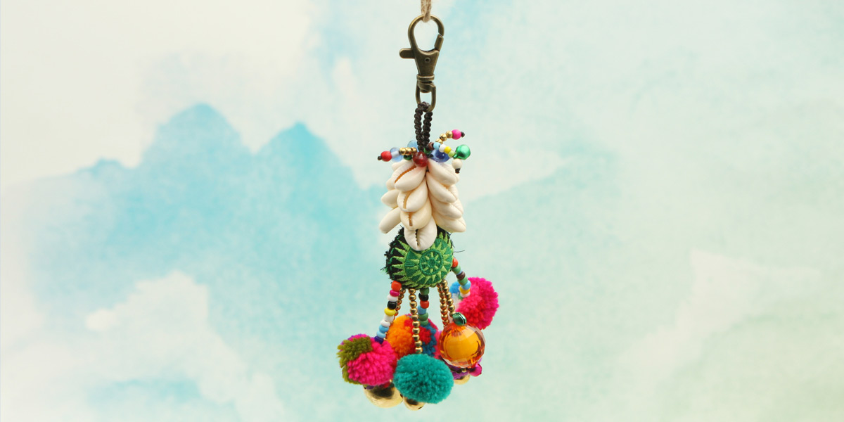 keychain for travelers