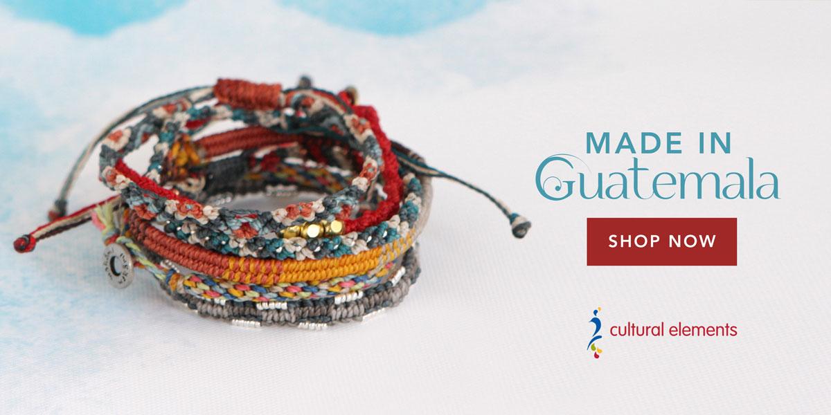 Guatemalan Bracelet