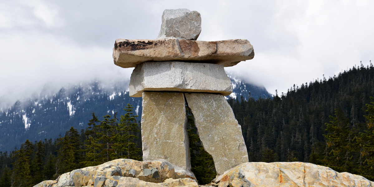 What Is An Inukshuk? | History | Elements by Cultural Elements
